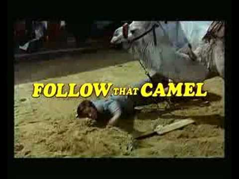 Follow That Camel is listed (or ranked) 24 on the list List of Films Scored By Eric Rogers