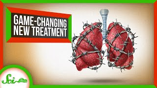 "New Cystic Fibrosis Treatment a ""Game-Changer"" 