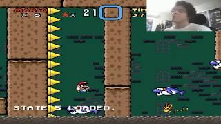 Kaizo Mario World 3 - Episodio 21