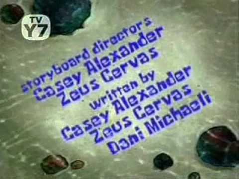 Spongebob Seasons Dvd Spongebob Season 7 8 Episode