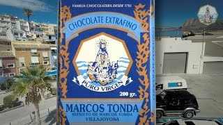 Video Corporativo CHOCOLATES MARCOS TONDA
