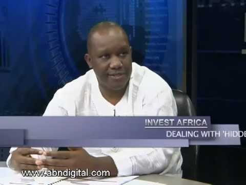Nigeria as an Investment Destination - Part 1
