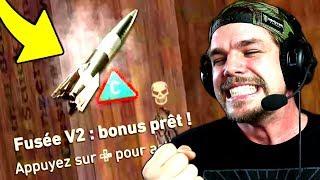 La FUSÉE V2 ROCKET !! (NUKE Killstreak SECRET) Call of Duty: WW2 Gameplay