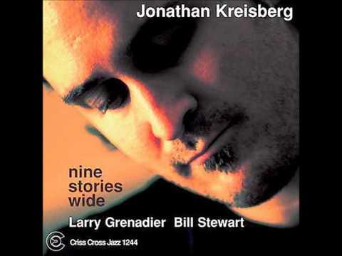 Jonathan Kreisberg-fever vision