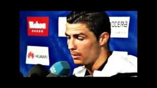 El Tiro Libre de Cristiano Ronaldo - Real Madrid 4 vs At Madrid 1