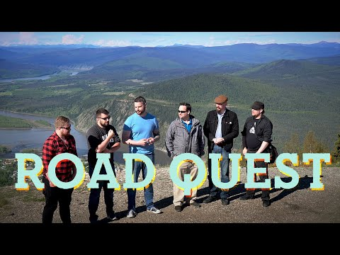 Top of the World    Road Quest Ep12