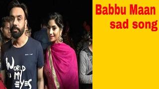 download lagu Babbu Maan Very Sad Song  Canada  Latest gratis