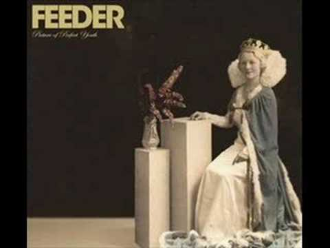 Feeder - 21st Century Meltdown