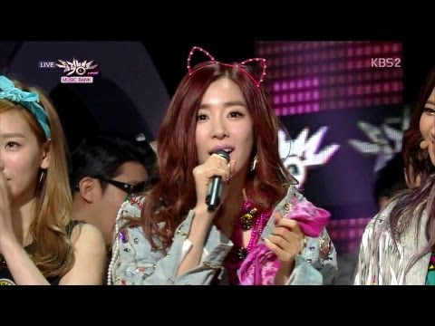 Girls' Generation 소녀시대 i Got A Boy + Win (encore) (kbs Music Bank january.11th.2013) video