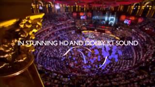 BBC Last Night of the Proms 2012 trailer - In Australian Cinemas October 20 & 21