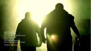 Khepa Gaan-Adit Feat Towfique(rajotto)-Directed by-Shahrear & Mustafi-Factory-prekkHa greeHoo