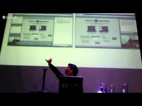 DIFERENCIAL: Tercer Seminario de Software Libre (día 3)