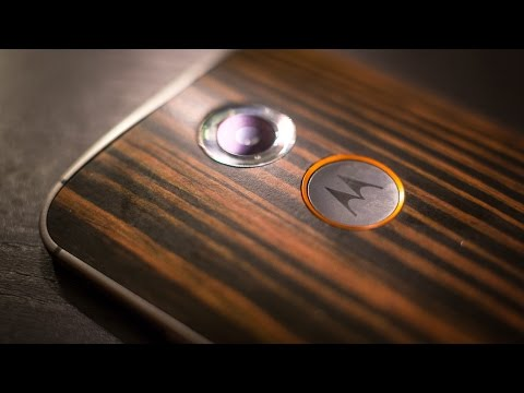 Tested In-Depth: Moto X (2014)
