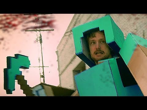 MINECRAFT: The Last Minecart