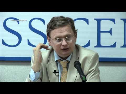 Михаил Делягин и Закон о полиции