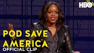 How Are Republicans Getting Away w/ Voter Suppression? | Pod Save America | HBO