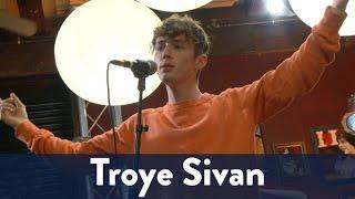 Troye Sivan - Youth (Live) 5/7 | KiddNation