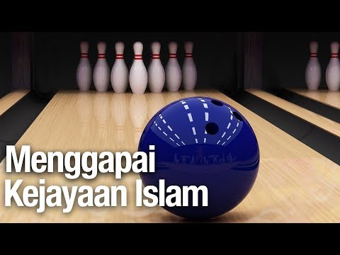 Menggapai Kejayaan Umat Islam - Ustadz Beni Sarbeni