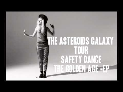 The Asteroids Galaxy Tour - Safety Dance