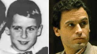 20 Haunting Photos of Serial Killers When They Were Children