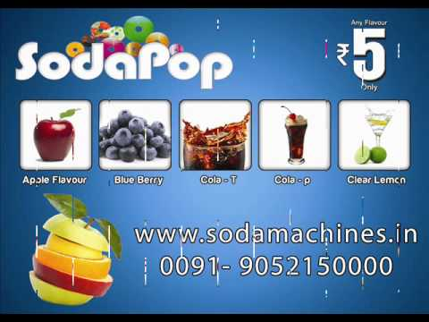 soda machine Uttar Pradesh.wmv