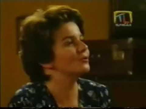 Telenovela La Mentira cap 39 (parte 3)