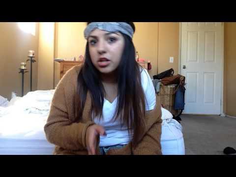 MEXICAN WHITE GIRL | lexa