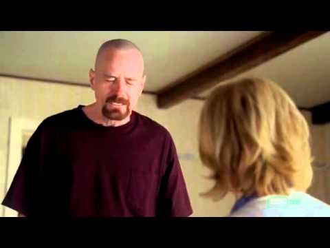 Breaking Bad Season 4 Episode 6 - Best Scene Ever