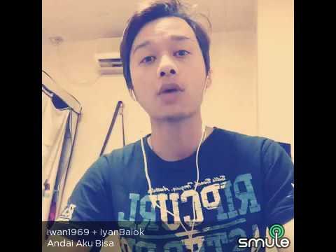 download lagu Suaranya Luar Biasa Cover Ungu Andai Aku gratis