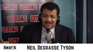 Neil Degrasse Tyson Explains Coronavirus, Debunks Human Brain Theory + Season 3 of The Cosmos