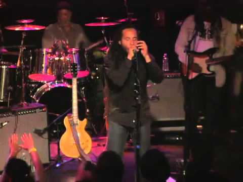 Ziggy Marley - Tomorrow People (Live At The Roxy Theatre)