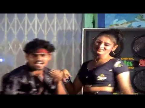 Tamil Nadu Village Stage Hot Recording Dance Latest.Part-1