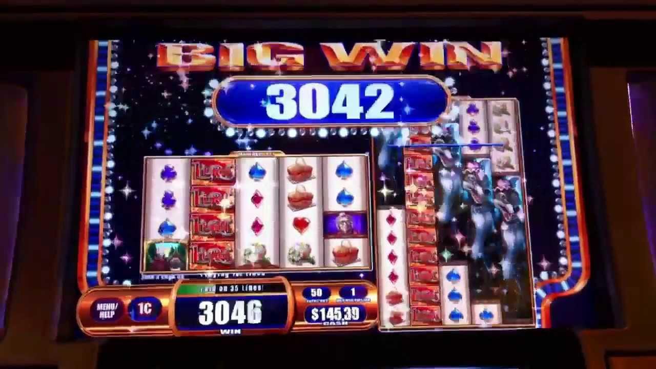 5 reel slot machine youtube winners at winstar