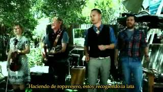 Gaelic Storm - Rag and Bone (sub esp)