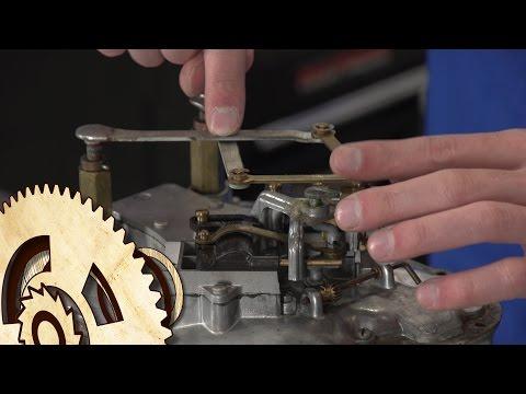 Gas Meter: Equipment Autopsy #74