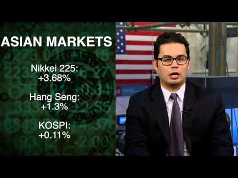 04/19: Stocks positive ahead of housing data, Asia rallies, SP500 in focus