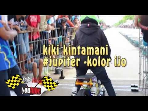 Ramenya Drag Bike Bebek 4 tak tu 125 130 cc