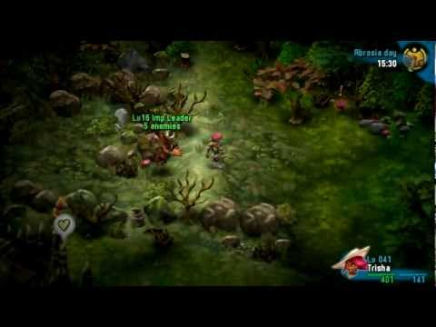 Rainbow Moon - Gameplay Trailer