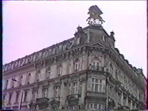 Sklep Firmowy Wedla 1988
