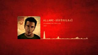 Allame - Küfüroloji (Official Audio)