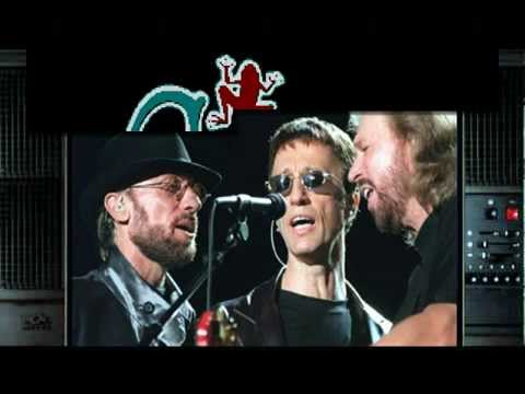 Bee Gees - Lord Bless All