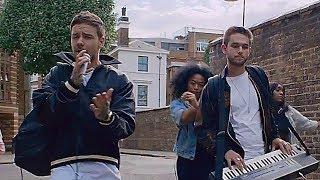 download lagu Liam Payne & Zedd Surprise Fans & Dance In gratis