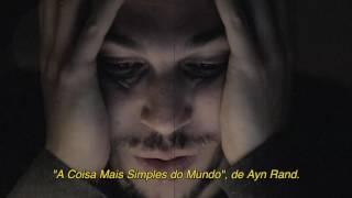 Teaser - A Coisa Mais Simples do Mundo (curta-metragem | Ayn Rand)
