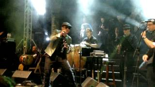 Yo No Soy Un Monstruo Elvis Crespo Bombazo Latino Tacoronte 2012