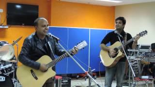 Adat Jal - Live by Soul Harmonics