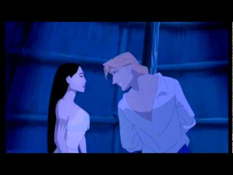 If I never knew you + Reprise - Pocahontas (lyrics)