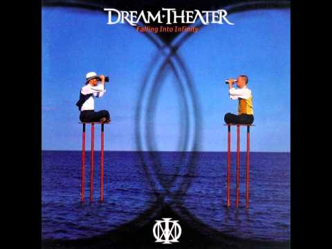 Dream Theater - Cover My Eyes
