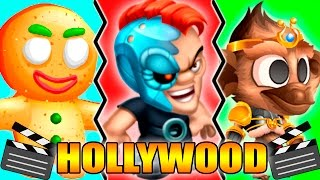 Monster Legends - EQUIPO PELICULAS - Combat PVP - LEGENDARY BATTLES