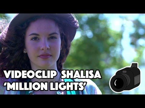 Shalisa - Million Lights