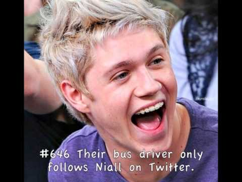 125 Niall Horan Facts & Quotes!